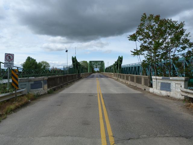Manthey Road Bridge