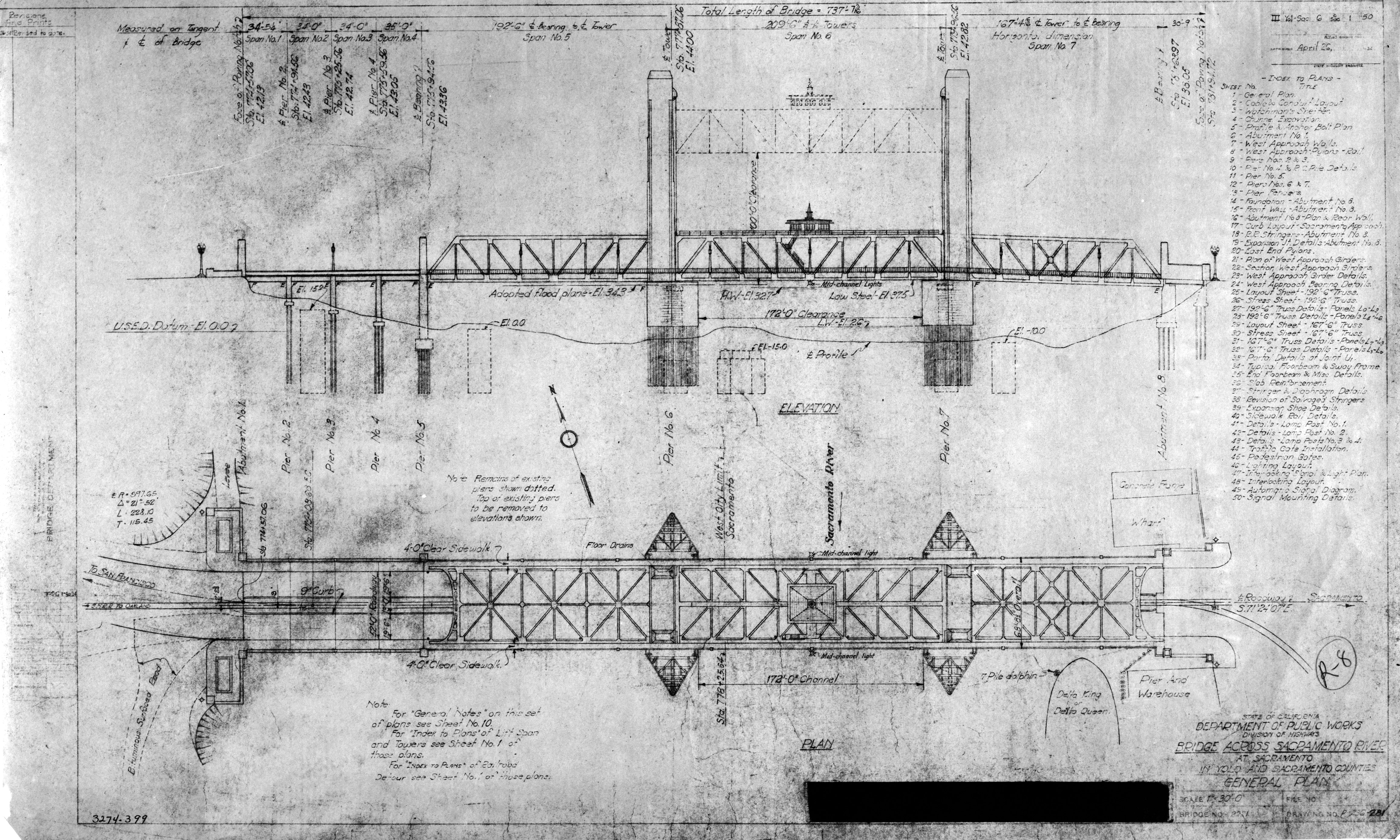 view the national register of historic places nomination form for this bridge architectural drawings bridges f22 bridges