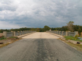 23 Mile Road Bridge