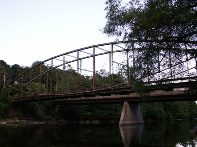 Boardman's Bridge