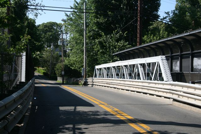 Byram Road Bridge
