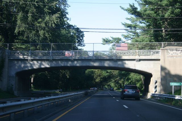 Grumman Avenue Bridge