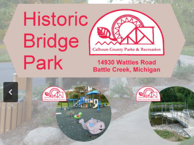 Historic Bridge Park: A Visitor's Guide