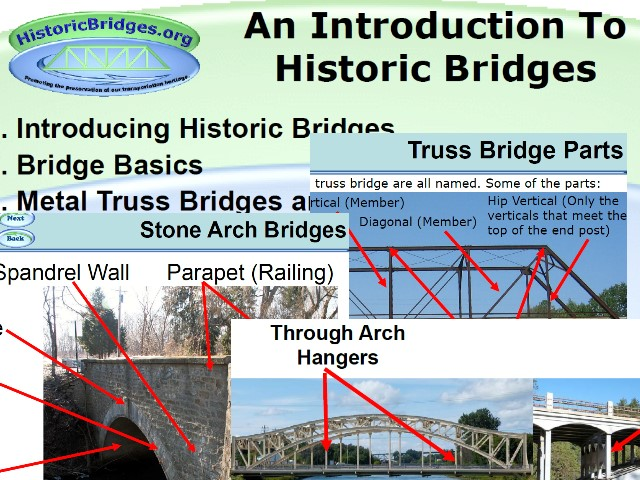 An Introduction to Historic Truss Bridges