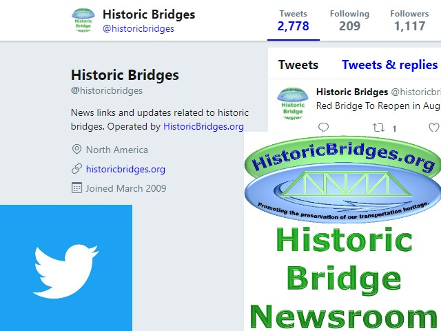 Michigan Historic Bridge Inventory: Metal Truss Bridges