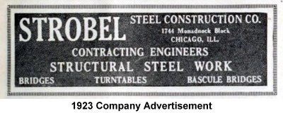 Strobel Steel Construction Company