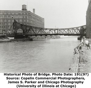 Cermak Road Bridge