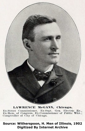 Lawrence McGann