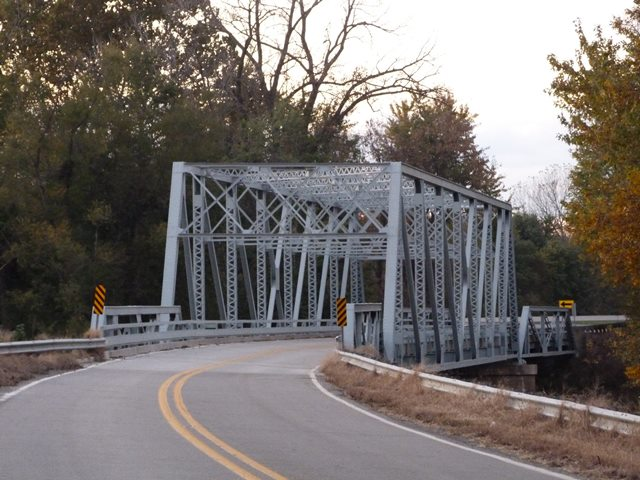 Gale Bridge