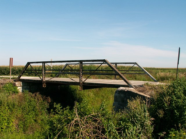 Iroquois 750 Bridge