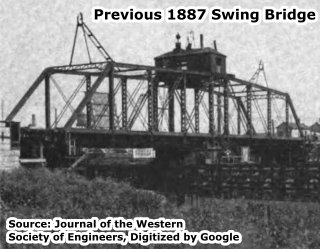 Previous Deering Bridge