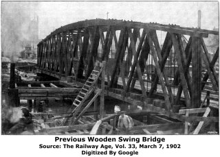 Previous Cherry Avenue Bridge