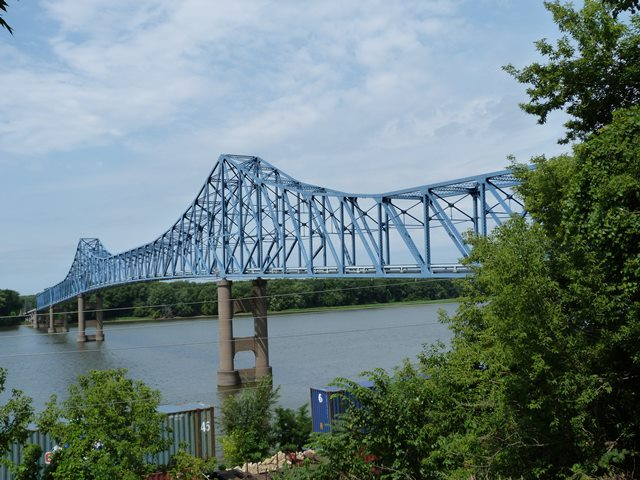 Savanna-Sabula Bridge