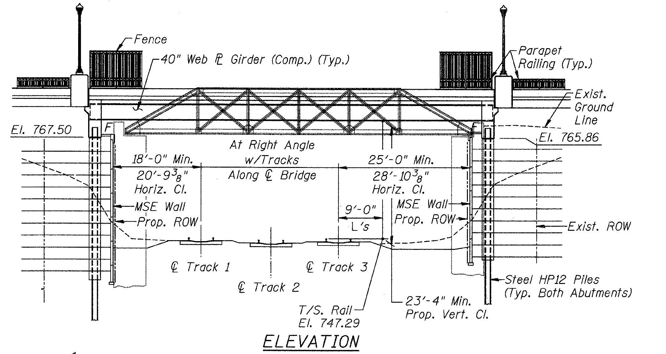 Volunteer Bridge Truss Diagram Track Pony By Of The Project Is In Fact Nothing Short A Devastating And Needless Loss An Important Historic To Repair