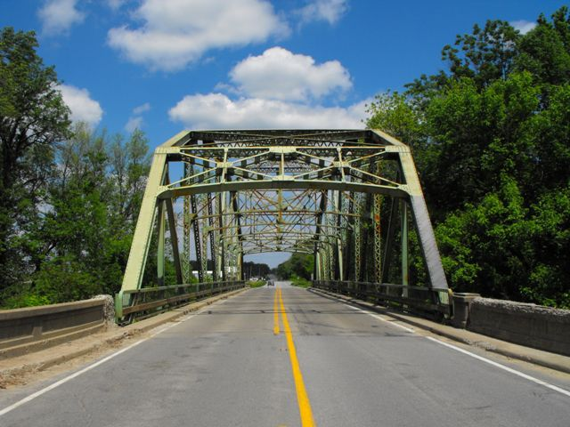 IN-403 Silver Creek Bridge