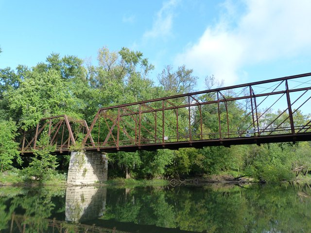 Hendricks Ford Bridge