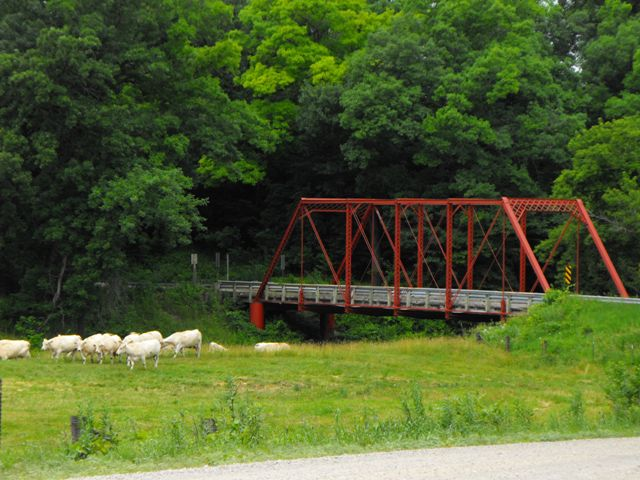 Big Creek Road Bridge