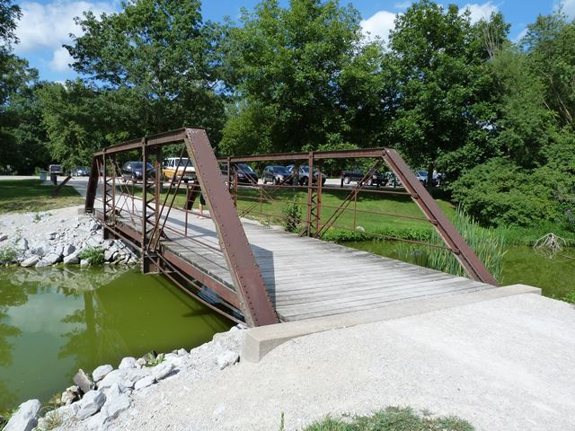 Buck Creek Bridge