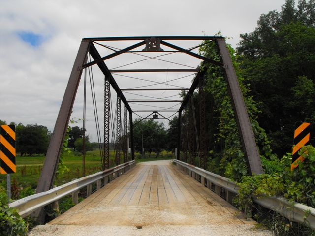 Old Bridge Road Bridge