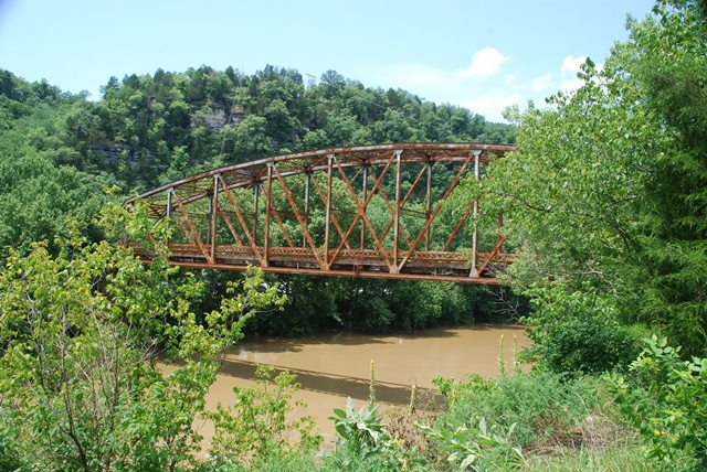Camp Nelson Bridge