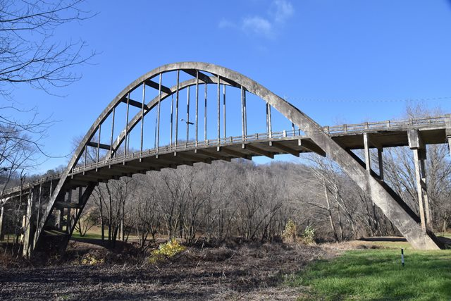 West Prestonsburg Bridge