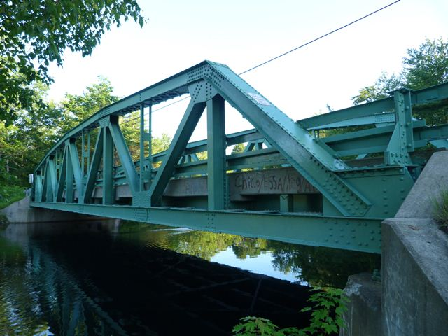 State Park Road Bridge