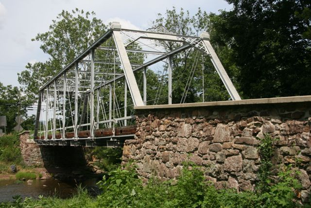 Fourpoints Bridge