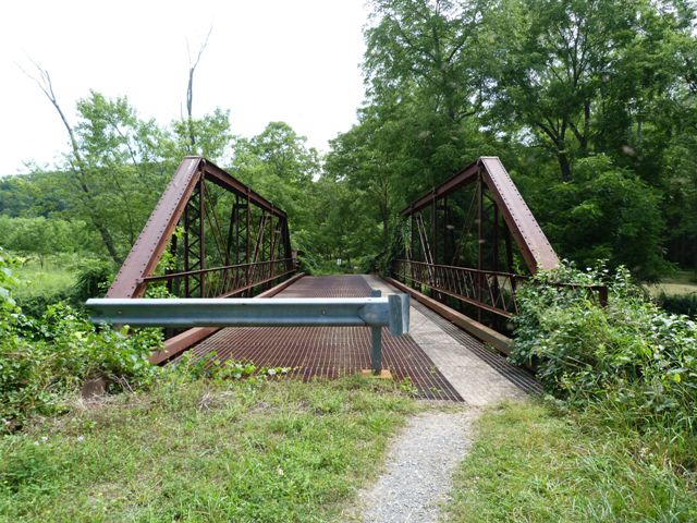 Old Williams Road Bridge