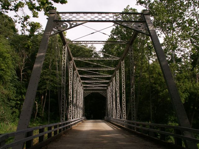 Poffenberger Road Bridge