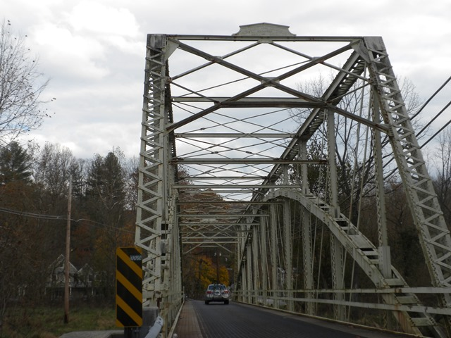 Sparks Road Bridge