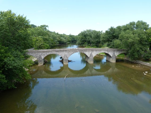 Old Wilson's Bridge