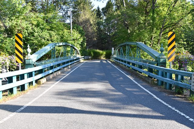 Crossman Bridge