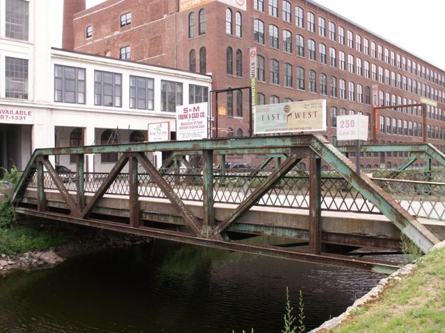 Mill Street Bridge