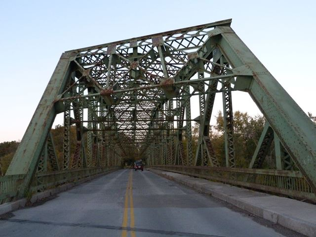 General Pierce Bridge