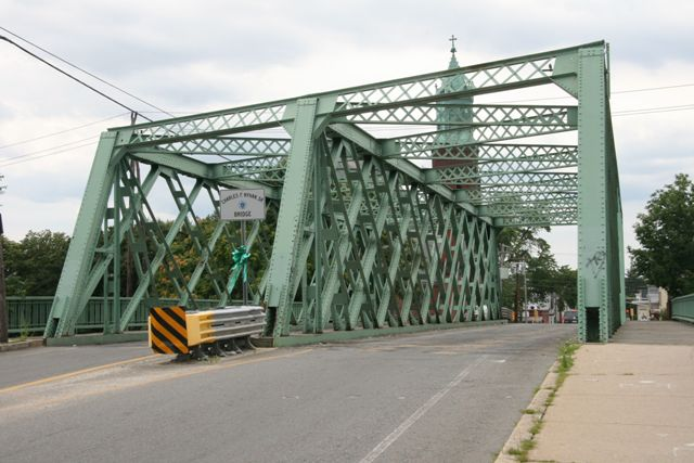 Salem Street Bridge