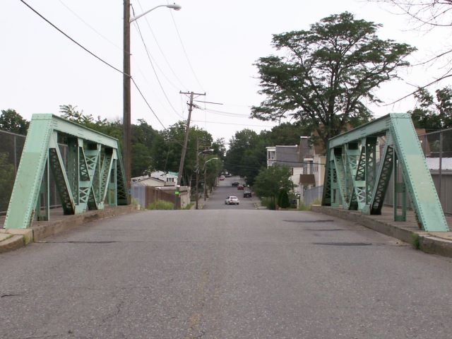 Walker Street Bridge