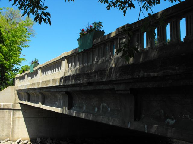 Bellaire Bridge