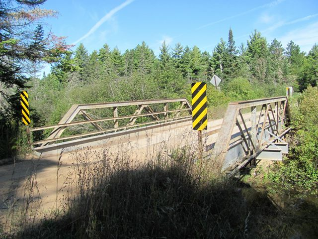Fisher Bridge