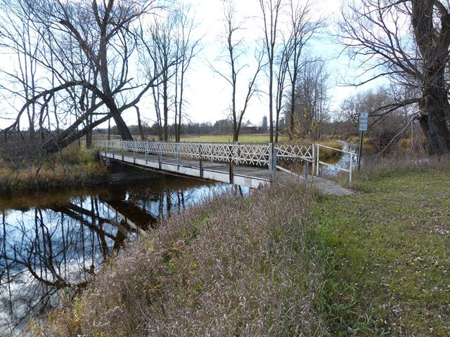 Peterson Park Bridge