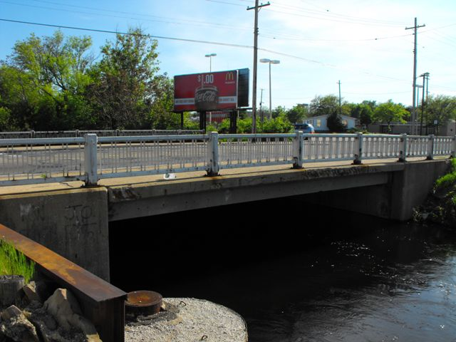 Ganson Street Bridge