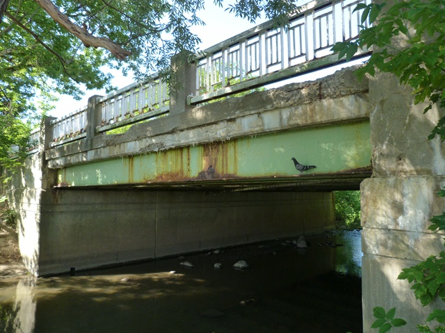 Court Street Bridge