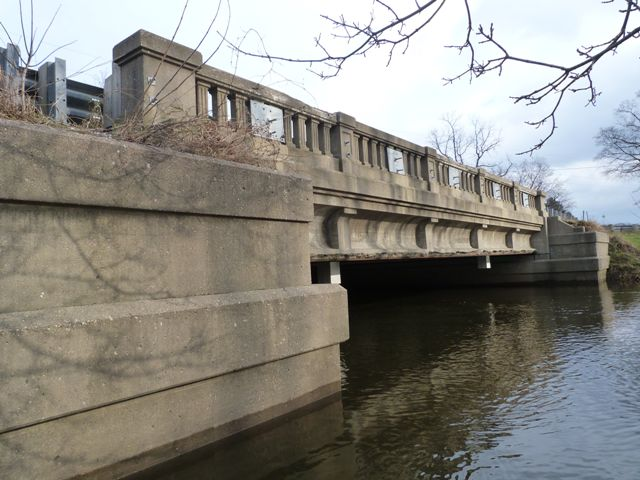 M-50 Thornapple River Bridge