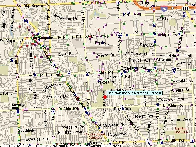 how to show multiple locations on google maps in php