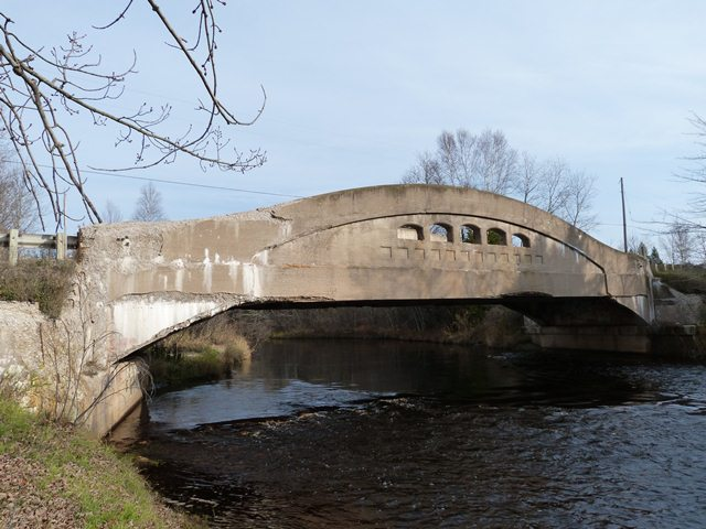 Germfask Bridge