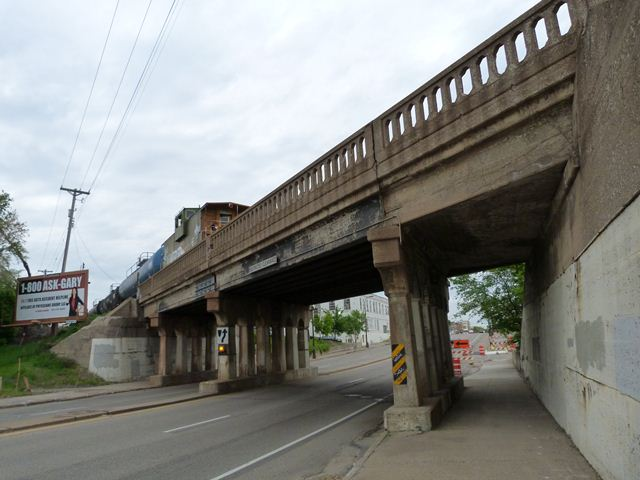 Central Avenue Bridge