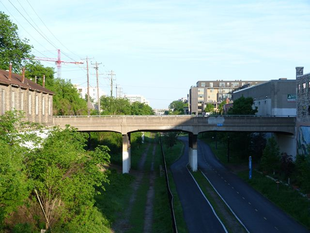 Grand Avenue Bridge
