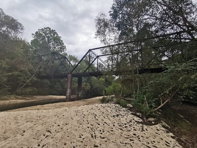 Ras Case Road Bridge