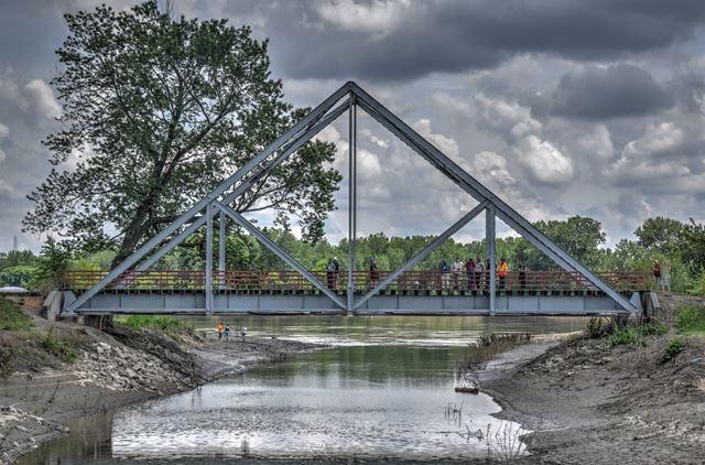 "Waddell ""A"" Truss Bridge"