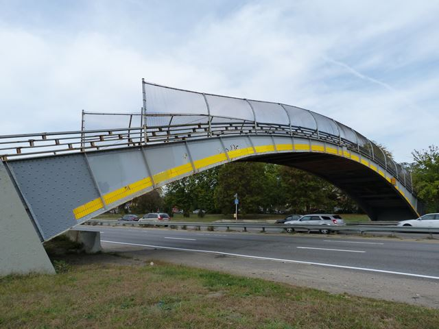 17th Avenue Bridge