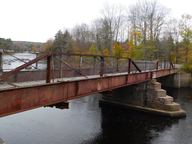 Edmunds Road Bridge